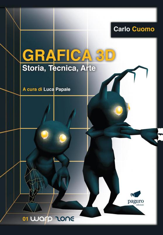 GRAFICA 3D, Storia,…