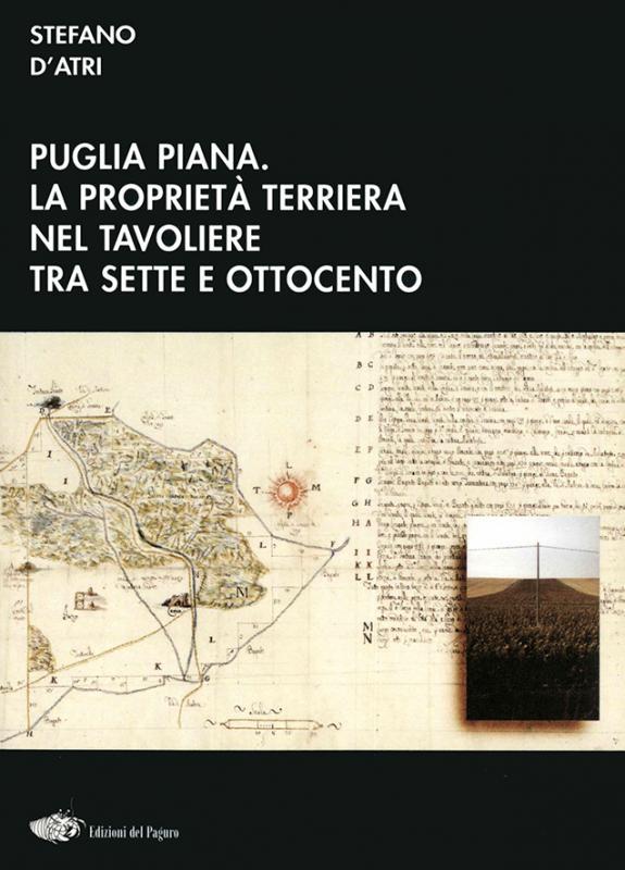 Puglia Piana. La proprietà…