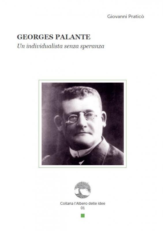 GEORGES PALANTE. Un…