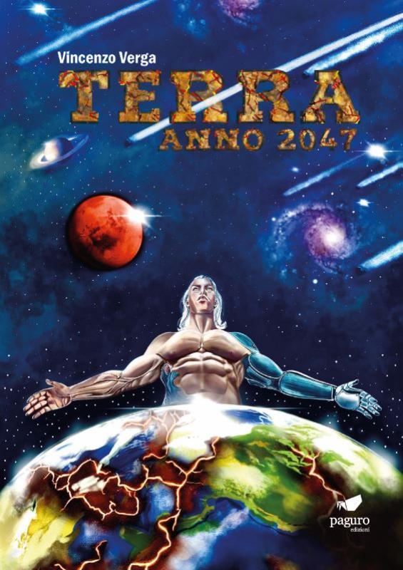 Terra Anno 2047