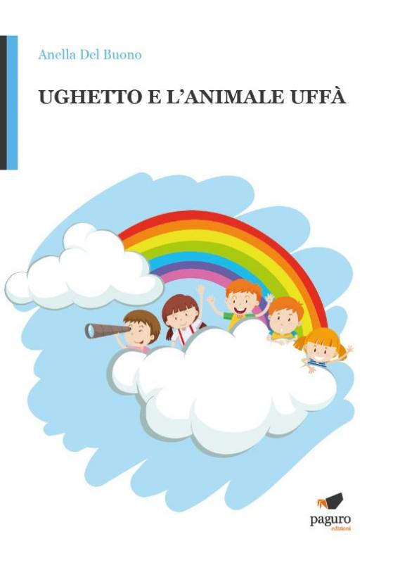 Ughetto e l'animale Uffa'