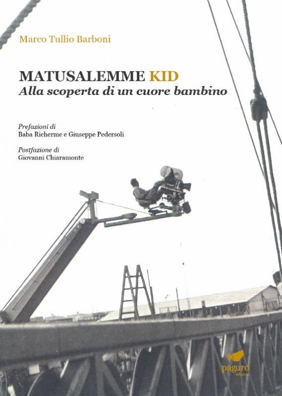MATUSALEMME KID. Alla…