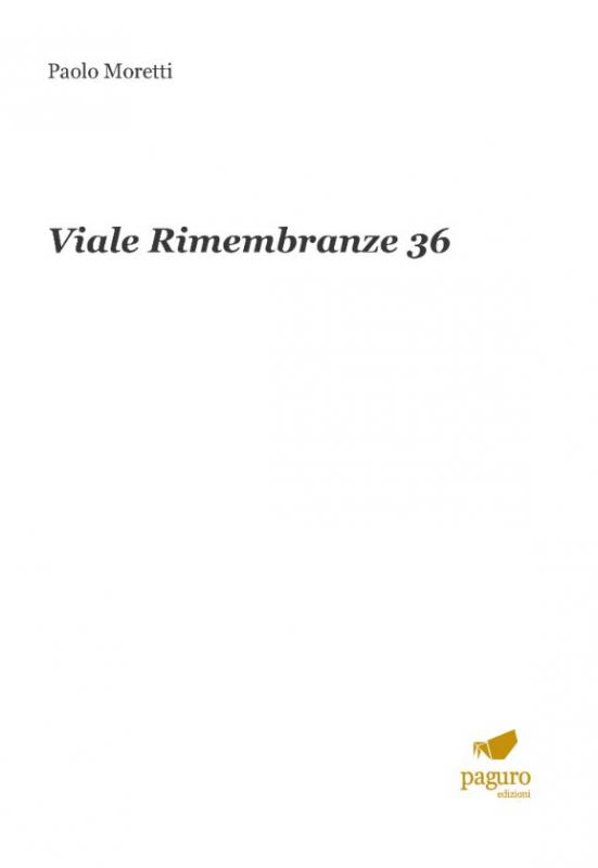 Viale Rimembranze 36