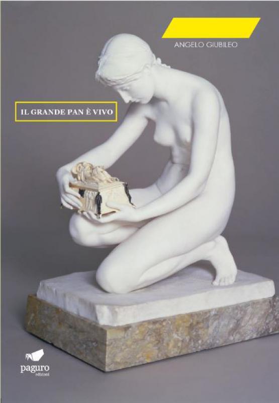 IL GRANDE PAN E' VIVO