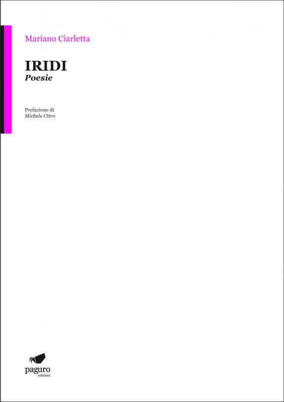 IRIDI. Poesie