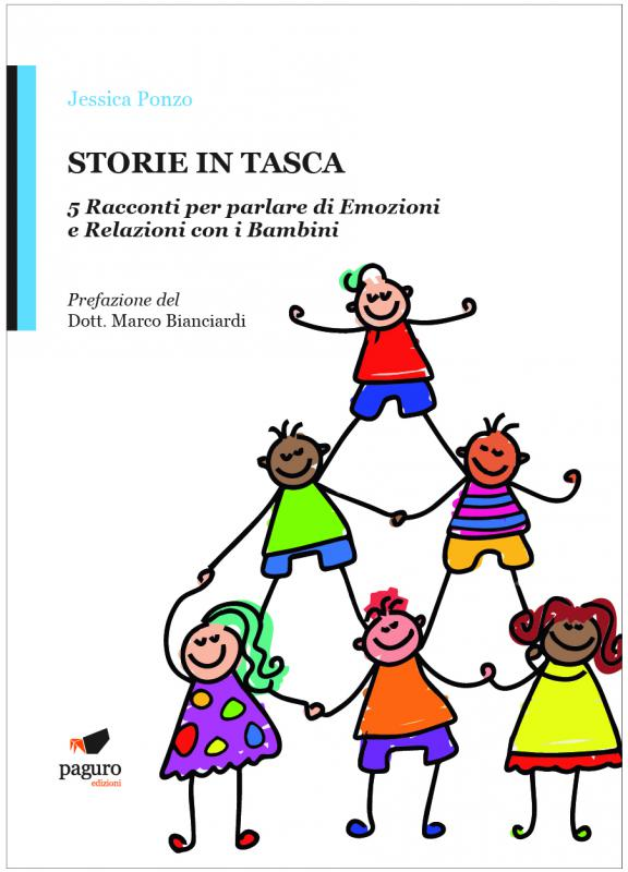 STORIE IN TASCA. 5 Racconti…