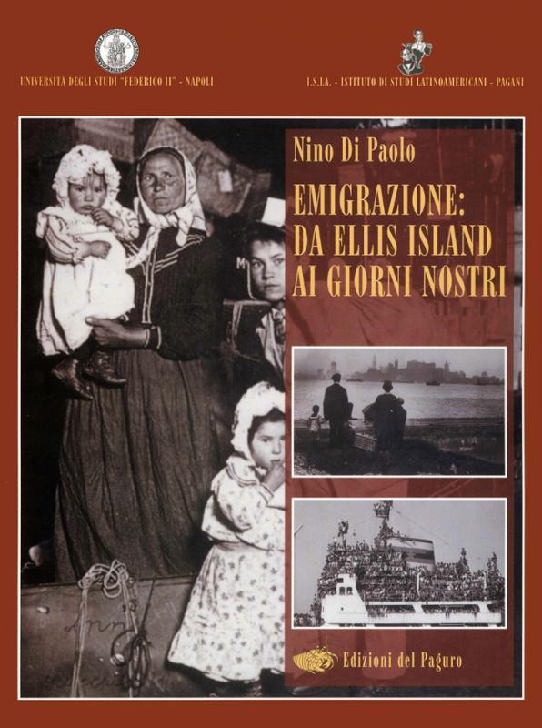 Emigrazione: da Ellis…