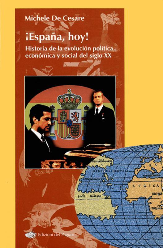 Spagna! Storia…