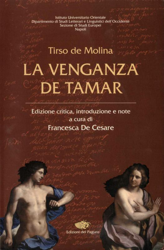 Tirso de Molina. La…