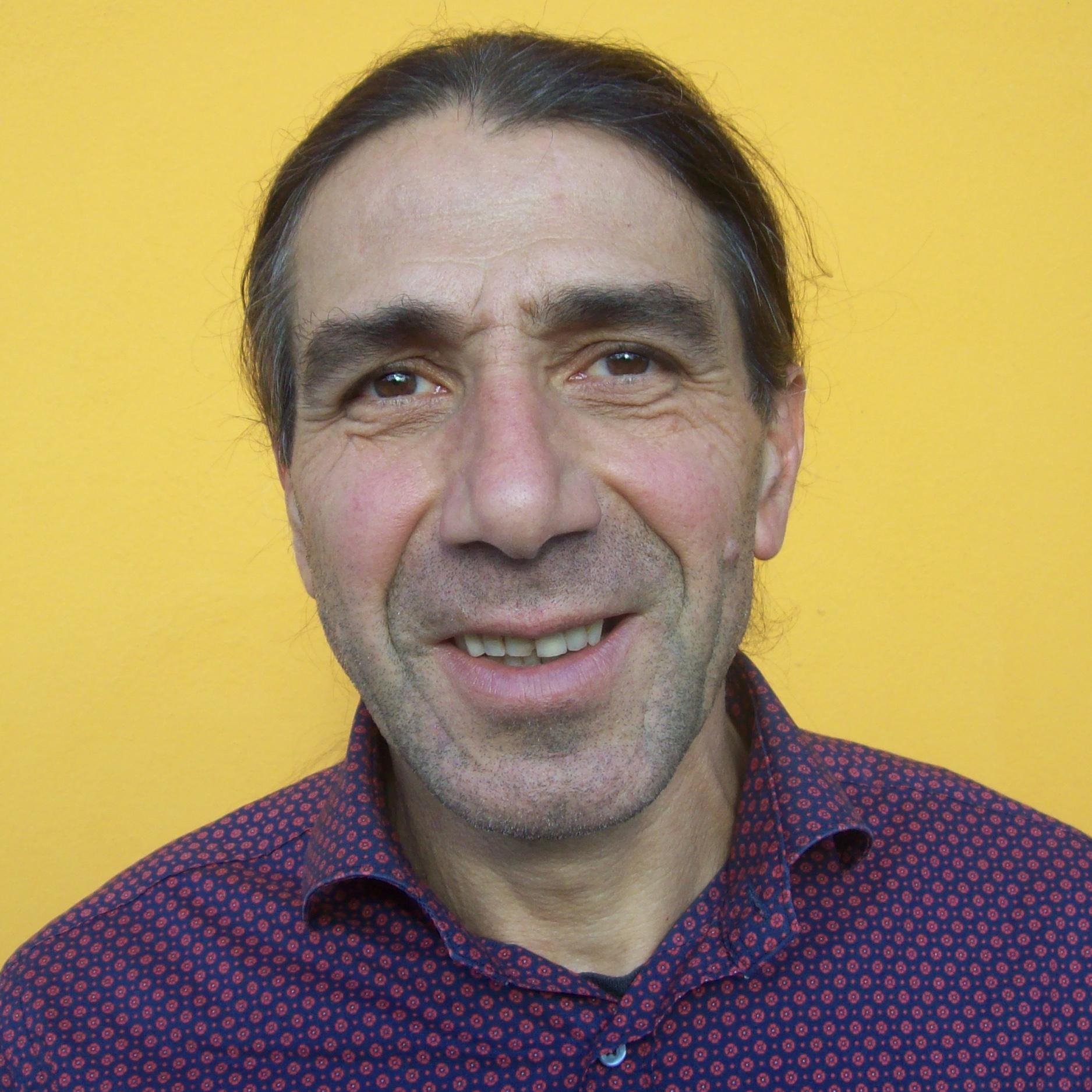 Antonio Daraio