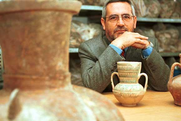 Antonio Malpica Cuello