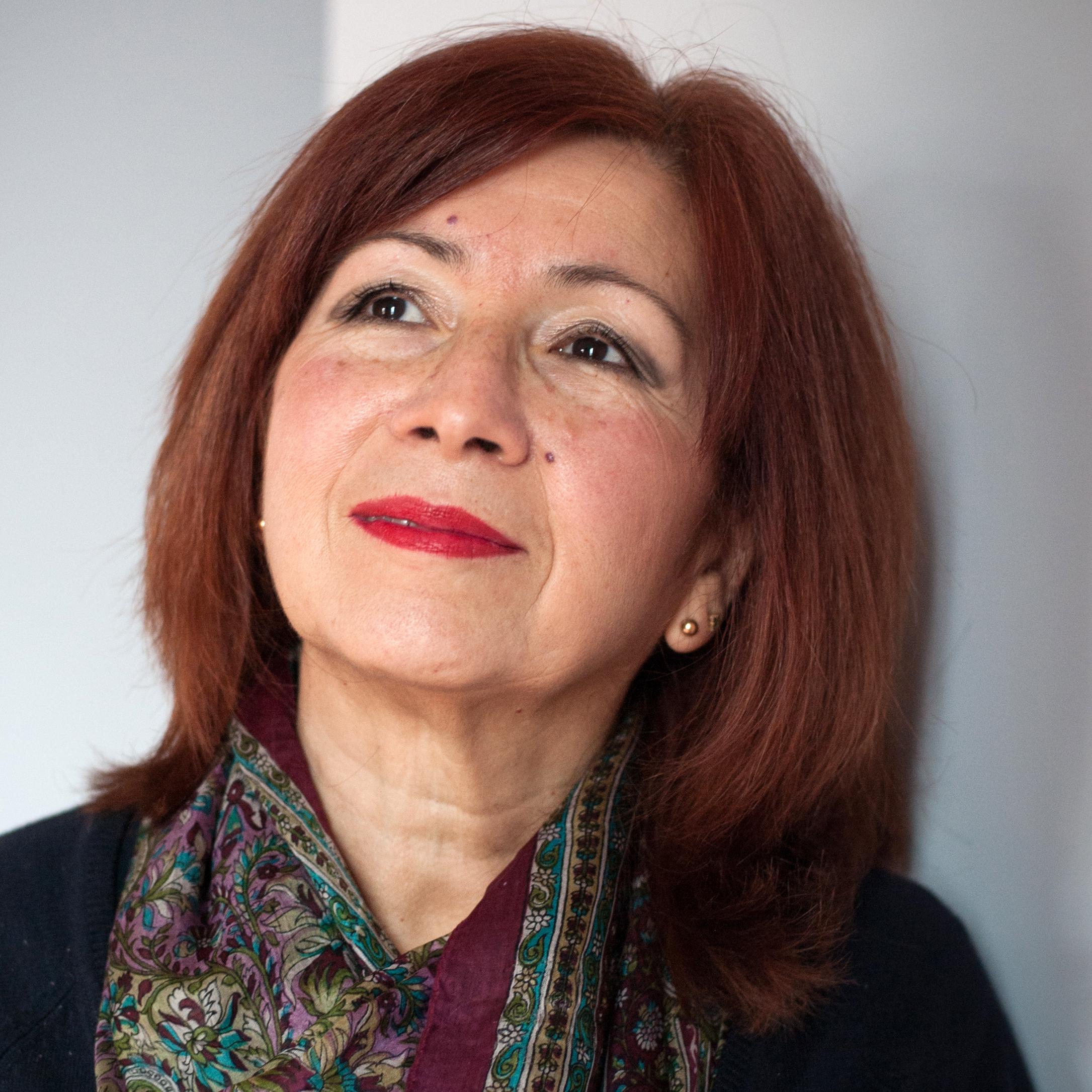 Araque Vargas Ana Patricia [colombia]