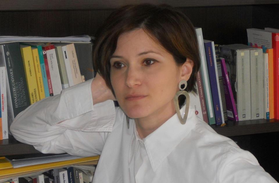 Claudia Landolfi