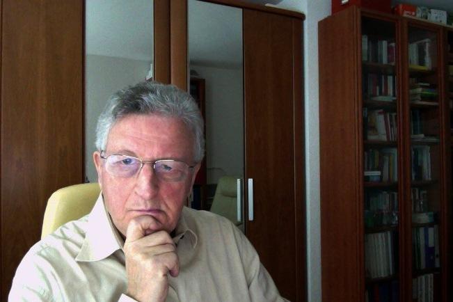 Corrado Sebastiano Magro