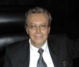 Cosmo Giacomo Sallustio Salvemini