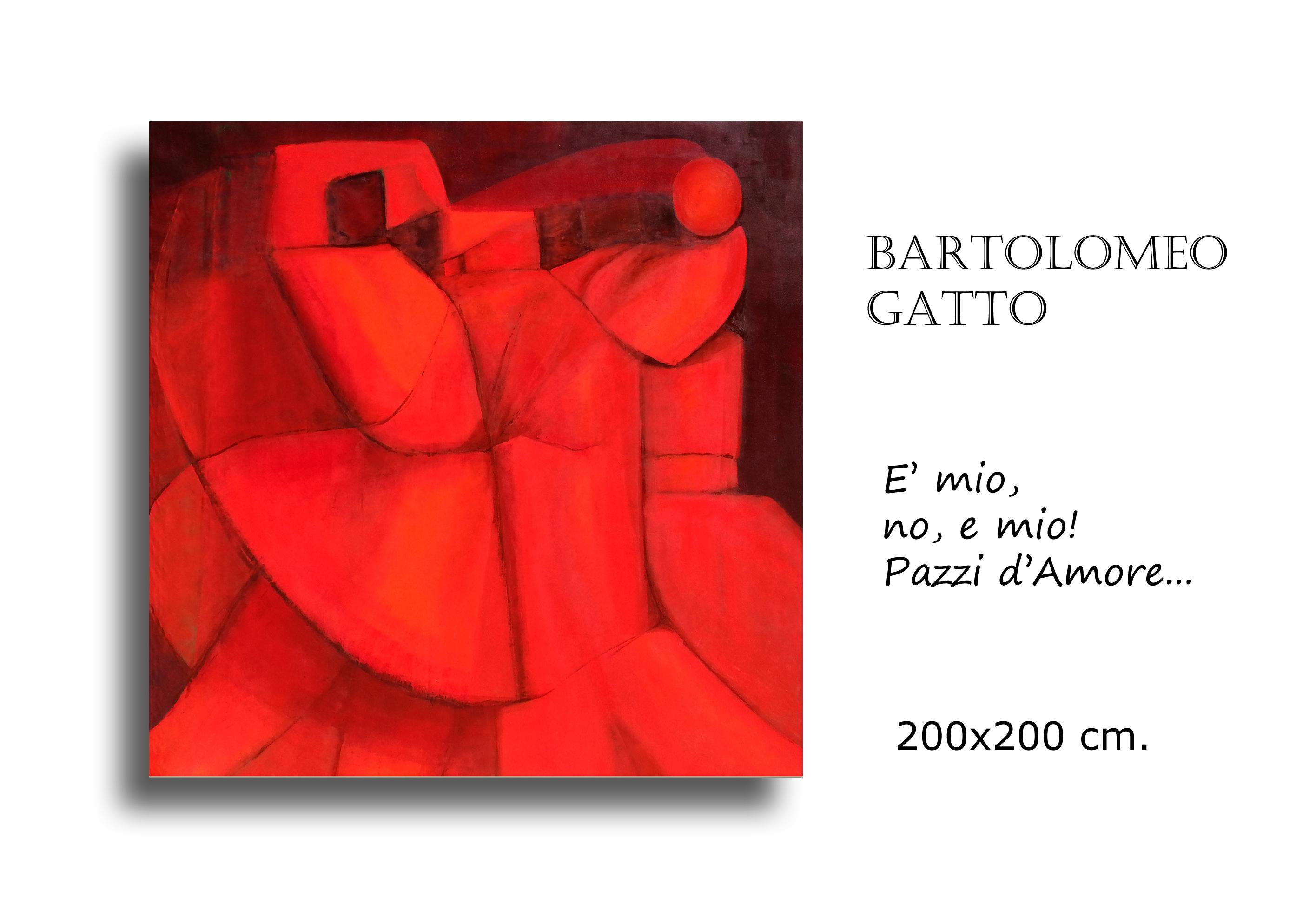 Gatto Bartolomeo