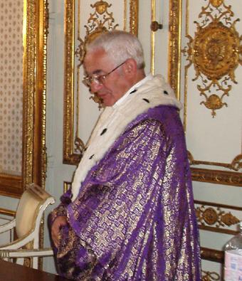 Giovanni Battista De Cesare