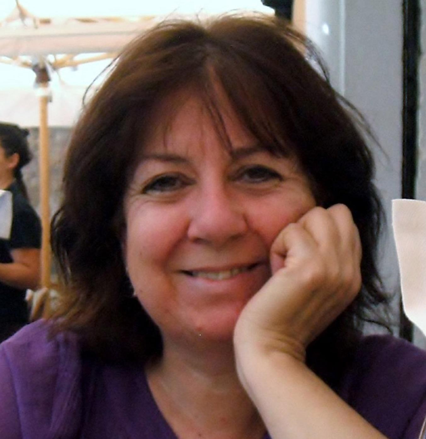 Iannace Daniela