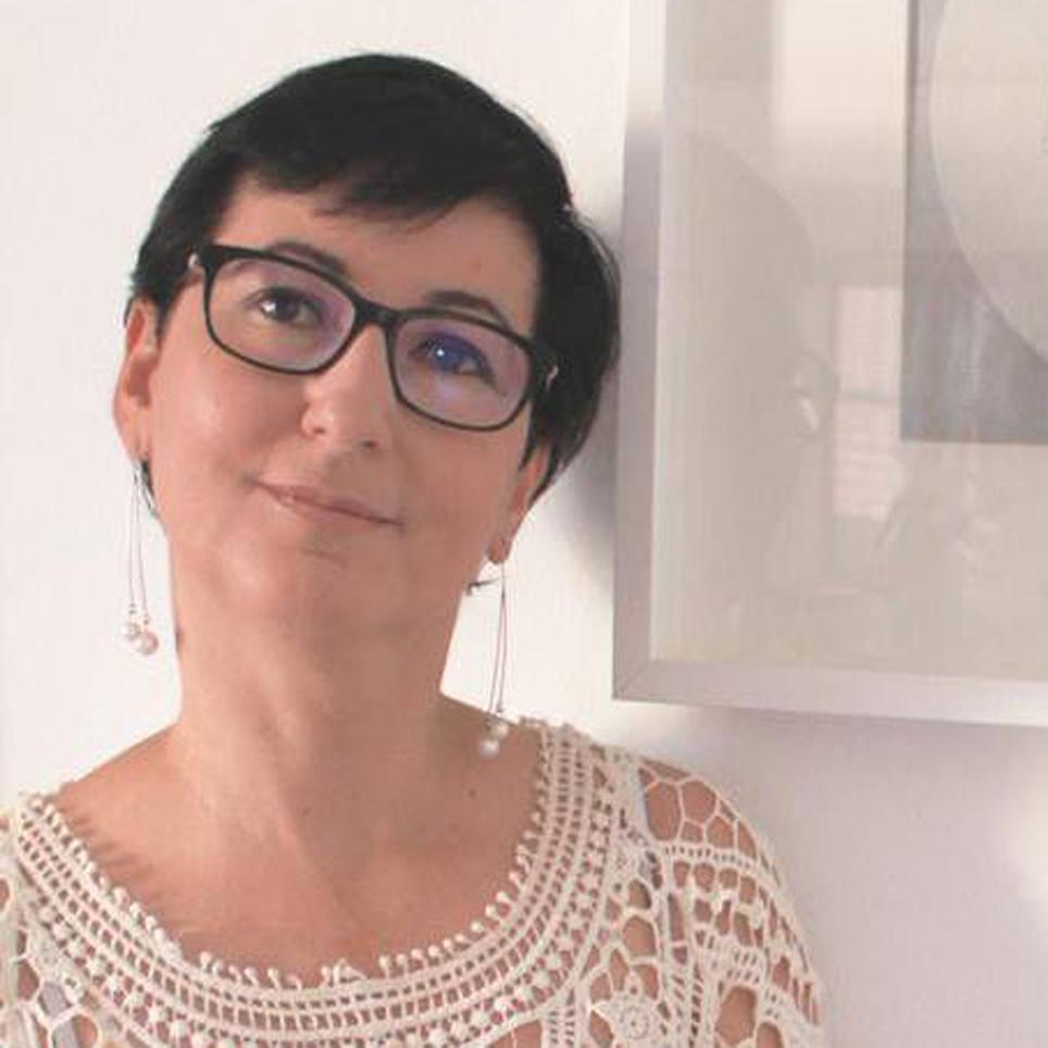 Iotti Cristina