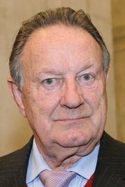 Jean Claude Hocquet