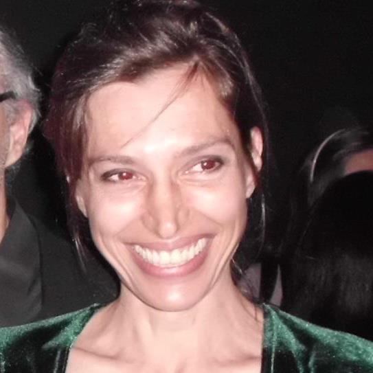 Martinelli Sandra