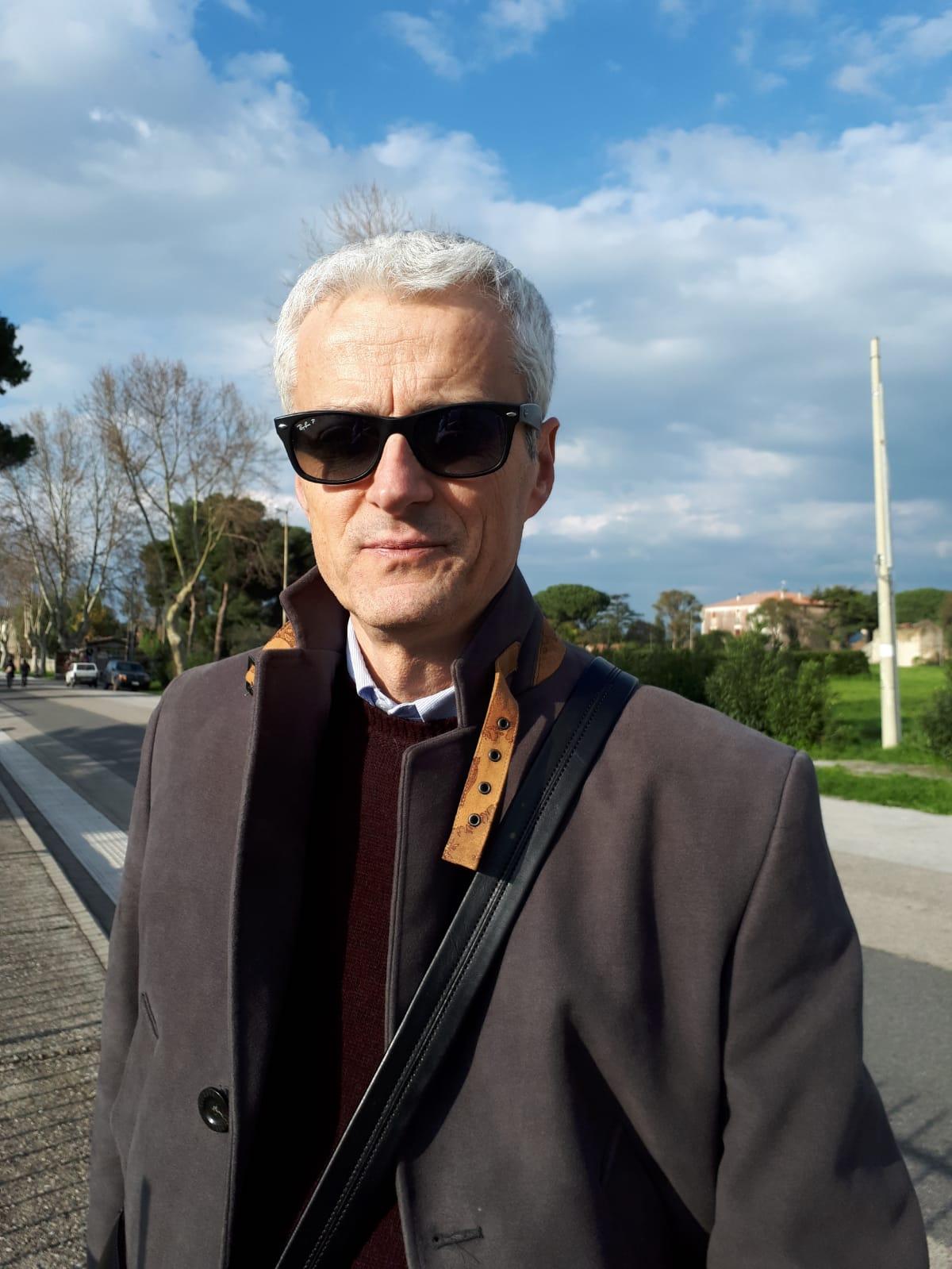 Michele Antonio Averardo