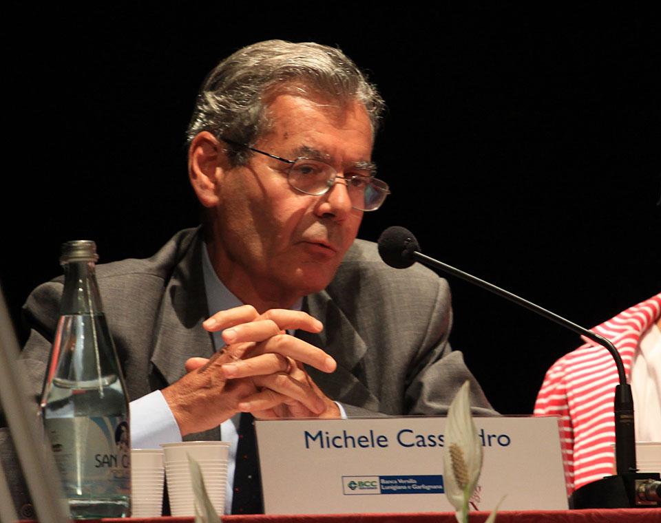 Michele Cassandro