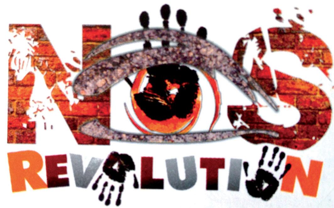 Nos Revolution