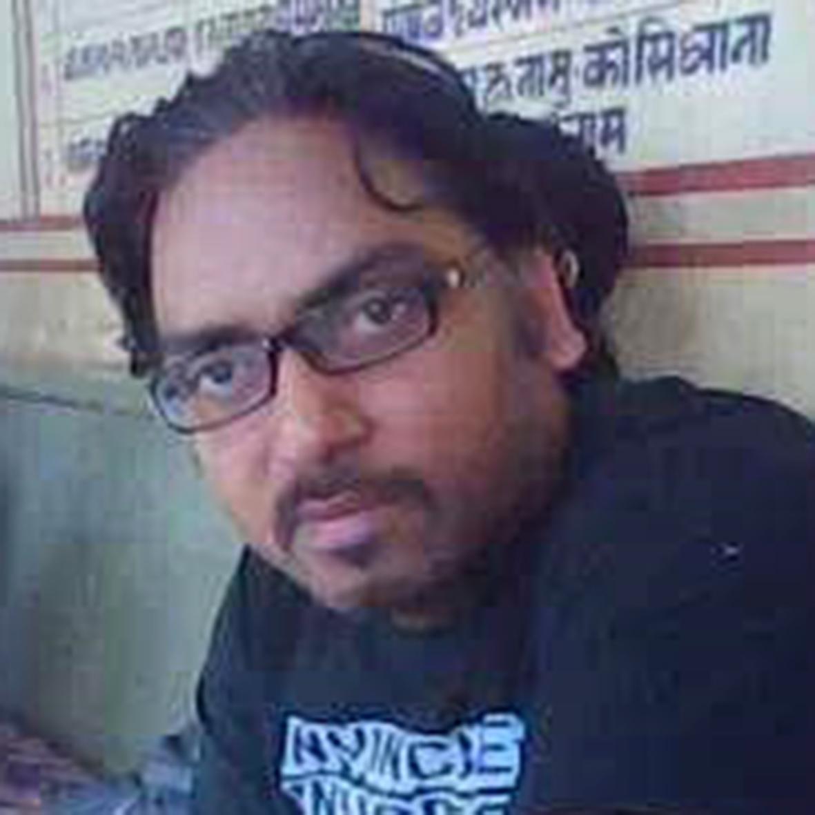Shyam Radhey