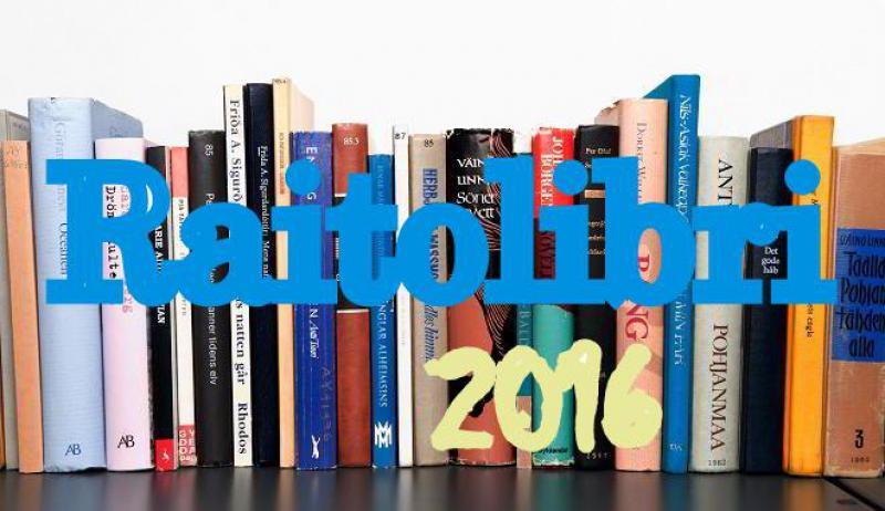 Raito Libri 2016