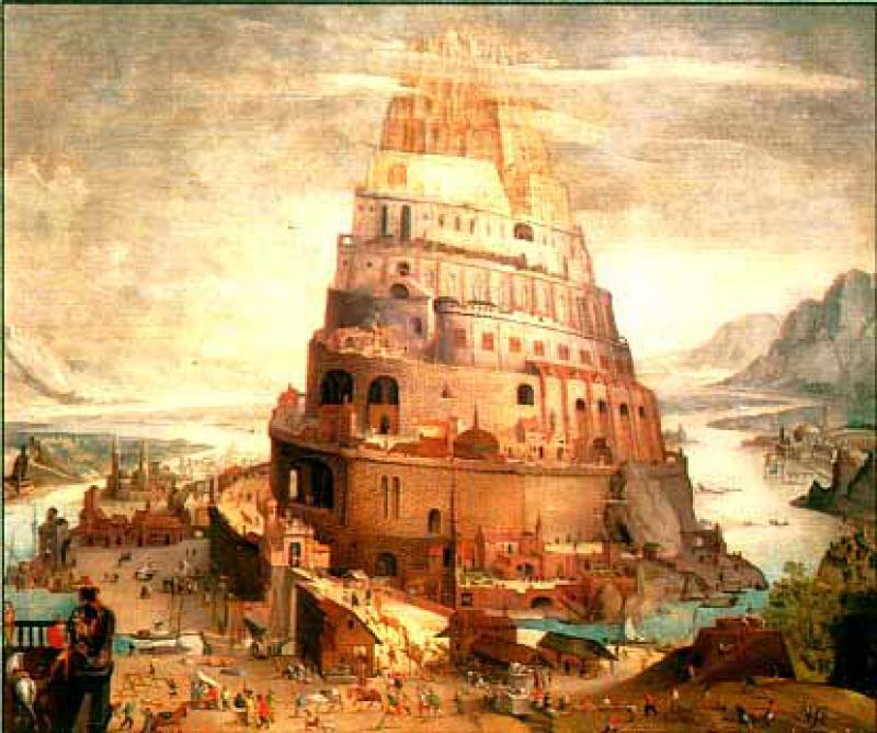 2 - L'edificazione della comunit�: dal linguaggio simbolico-verbale a quello…