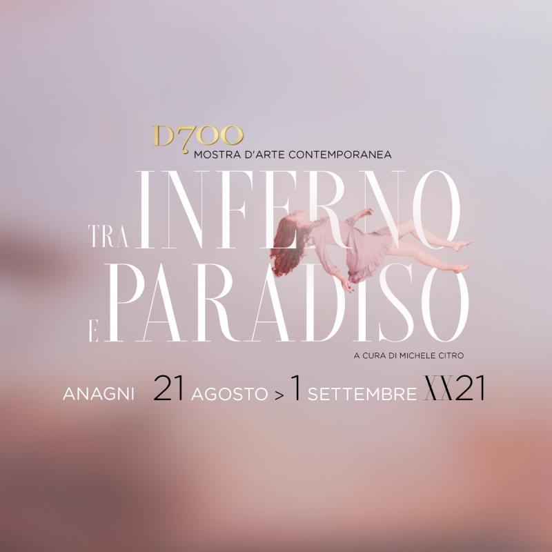 Tra Inferno e Paradiso XX21. Anagni si ricorda in Dante
