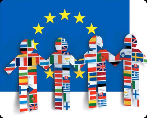 FORZA EUROPA!